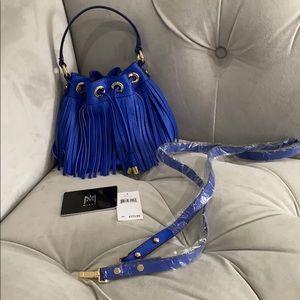 MILLY micro mini bag purse